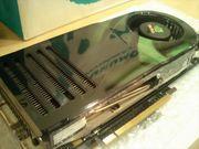 nVidia 8800GTX-8800GTS