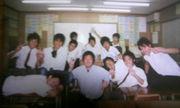 西脇塾2007年卒業生