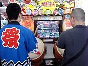 太鼓の達人DP 大阪支部