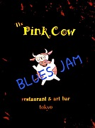 THE PINK COW BLUES JAM
