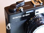 OLYMPUS35シリーズ