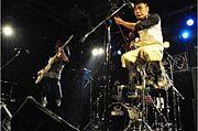 RADISH!!!(bass募集中!!!)