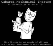 Cabaret Mechanical Theatre