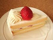 青森市のケーキ屋さん