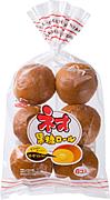 【フジパン】ネオ黒糖ロール