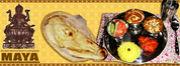 インド料理 MAYA