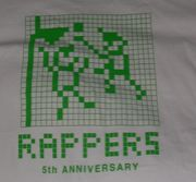 らっぱーず -RAPPERS-