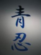 Blue Shinobi