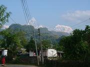 ネパールでゲストハウスします。
