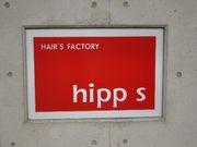 *HAIR'S FACTRY hipps*