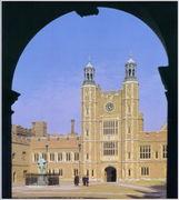 イギリスEton College短期留学