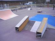 駒ヶ根スケートパーク
