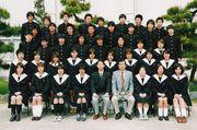 平成14年度 瑞陵高校207R