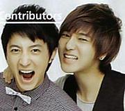 Super Junior♡庚雲