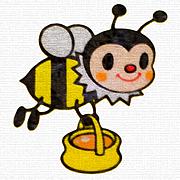 チームHONEY BEE(タマ)