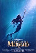 The little Mermaid−cinema−