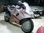 ジレラ クロノ125 CX125