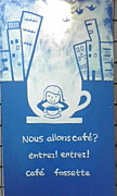 cafe fossette