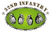 32nd Infantry