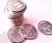 小銭貯金成功の秘訣