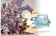 FNO ‐ 聖境伝説 ‐