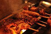 上野で一番!!美味しい焼き鳥屋