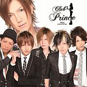 CLUB PRINCE-TOKYO-
