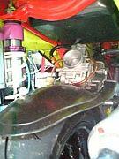 ピアジオ系 2ストエンジン