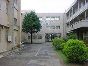 千葉市立山王小学校