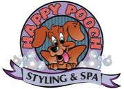 Happy Pooch Styling & Spa