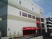 コナミスポーツ 新札幌