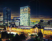 シャングリ・ラ ホテル東京☆★