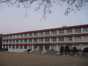 鵜殿小学校