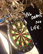 Darts bar..USCITA..