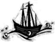 隣人に黒船を
