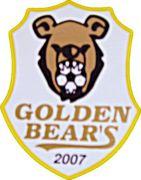 GOLDEN BEAR'S