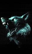 満月観ても人狼に変身出来ない。