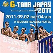 G-TOUR JAPAN