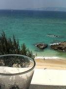 沖縄で本音を語りたい・・・