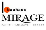 Mirage   bauhaus software