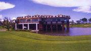 タイのゴルフ場Neo