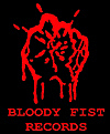 MARK N-BLOODY FIST RECORDS