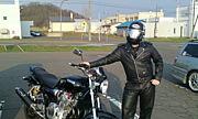 札幌・石狩バイク同好会