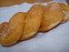 ねじりパン・ねじりドーナツ
