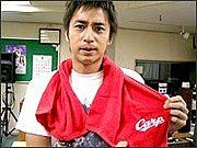 広島カープ好きな徳井義実さん