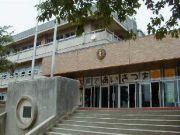 笠懸南中学校