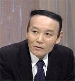 軍事評論家・江畑謙介