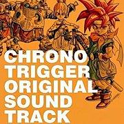 クロノシリーズの音楽が好き