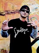 DJ ATSUSHI LUCK-END