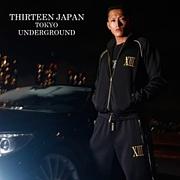 THIRTEEN JAPAN・X?